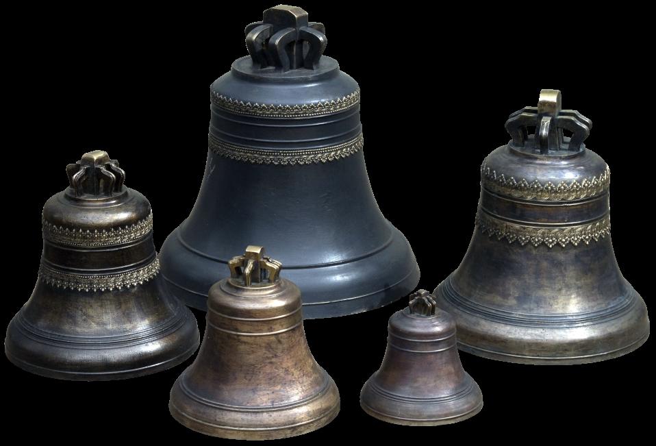 Обучение колокольным звонам