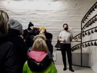 Экспозиция «Колокола и колокольчики»